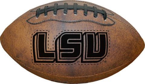 NCAA - LSU Tigers - Balls