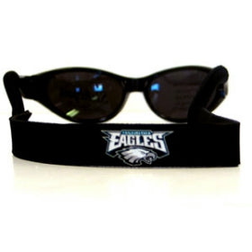 Philadelphia Eagles Sunglasses Strap