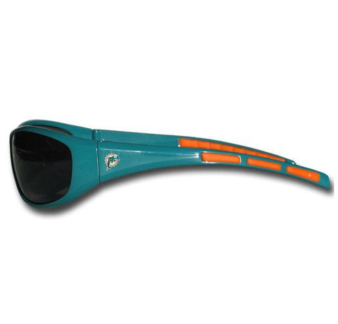 NFL - Miami Dolphins - Sunglasses and Accessories
