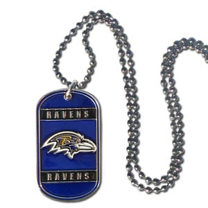 NFL - Baltimore Ravens - Jewelry & Accessories
