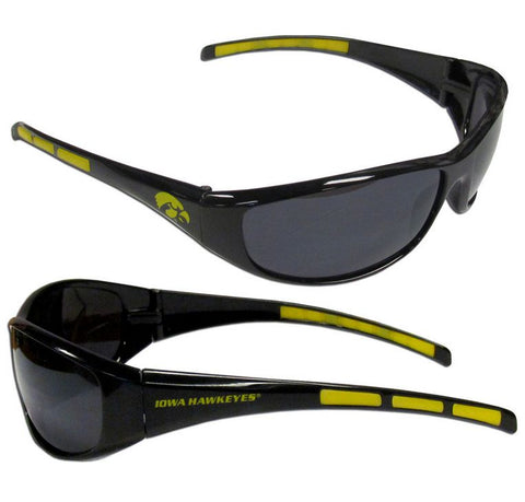 NCAA - Iowa Hawkeyes - Sunglasses and Accessories