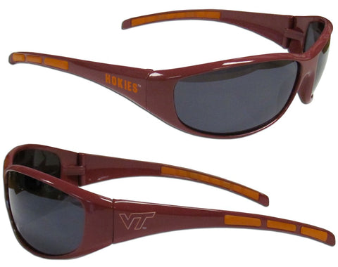 NCAA - Virginia Tech Hokies - Sunglasses and Accessories