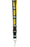 Green Bay Packers Lanyard Two Tone Style