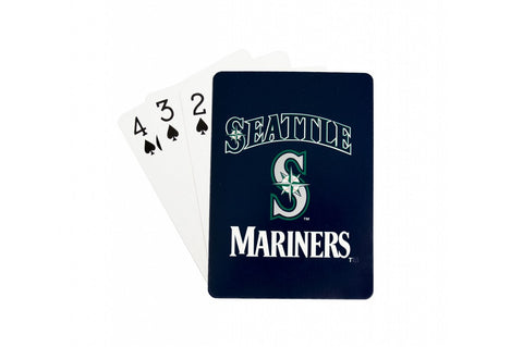 MLB - Seattle Mariners - Puzzles & Games