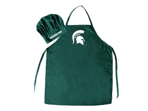 NCAA - Michigan State Spartans - Grilling