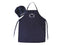 Penn State Nittany Lions Apron and Chef Hat Set
