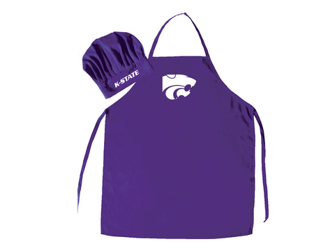 NCAA - Kansas State Wildcats - Grilling
