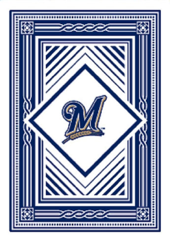 MLB - Milwaukee Brewers - Puzzles & Games