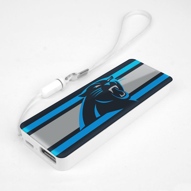 Carolina Panthers Powerbank - 3000 mAh