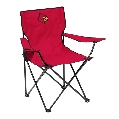 NCAA - Louisville Cardinals - Chairs Tables Tents