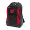 Wisconsin Badgers Backpack - Closer