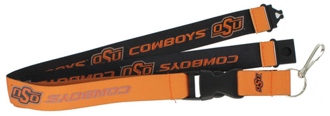 NCAA - Oklahoma State Cowboys - Keychains & Lanyards
