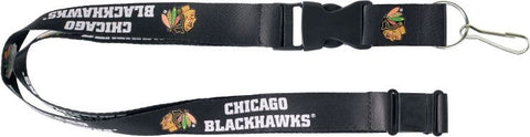 NHL - Chicago Blackhawks - Keychains & Lanyards
