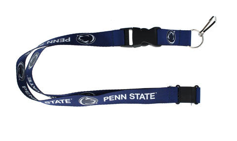 NCAA - Penn State Nittany Lions - Keychains & Lanyards