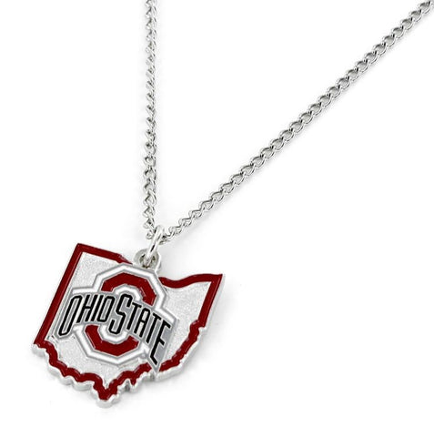 NCAA - Ohio State Buckeyes - Jewelry & Accessories