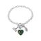 Miami Hurricanes Bracelet Charmed Sport Love Football
