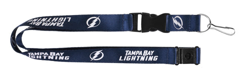 NHL - Tampa Bay Lightning - Keychains & Lanyards