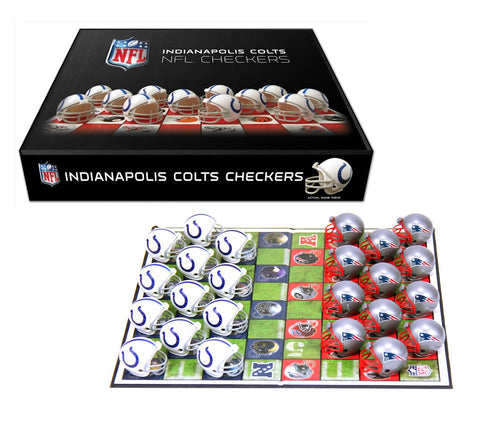NFL - Indianapolis Colts - Puzzles & Games