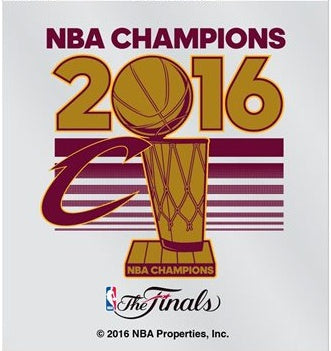 NBA - Cleveland Cavaliers - Decals Stickers Magnets