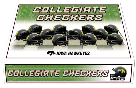 NCAA - Iowa Hawkeyes - Puzzles & Games