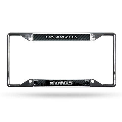 NHL - Los Angeles Kings - Automotive Accessories