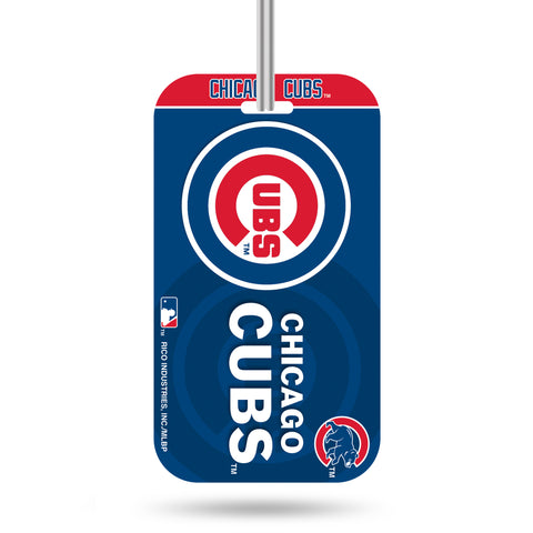 MLB - Chicago Cubs - Keychains & Lanyards