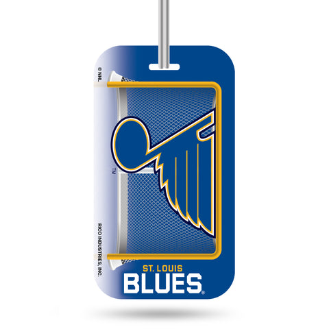 NHL - St. Louis Blues - Keychains & Lanyards