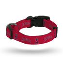 Los Angeles Angels Pet Collar Size M