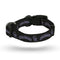 Colorado Rockies Pet Collar Size S