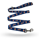 New York Mets Pet Leash Size S/M