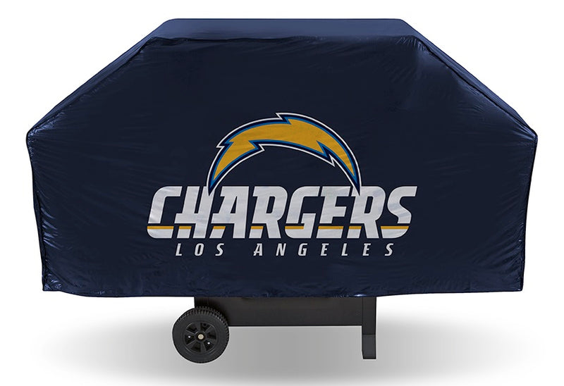 Los Angeles Chargers Grill Cover Economy