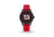 New York Giants Watch Men's Cheer Style with Red Watch Band