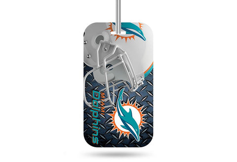 NFL - Miami Dolphins - Keychains & Lanyards