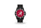 Alabama Crimson Tide Watch Men's Model 3 Style with Black Band
