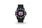 Auburn Tigers Watch Men's Model 3 Style with Black Band