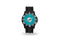 Miami Dolphins Watch Men's Model 3 Style with Black Band