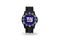 New York Giants Watch Men's Model 3 Style with Black Band