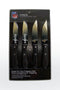 New Orleans Saints Knife Set - Steak - 4 Pack