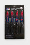 Boston Red Sox Knife Set - Steak - 4 Pack