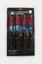 Chicago Cubs Knife Set - Steak - 4 Pack
