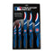Chicago Cubs Knife Set - Kitchen - 5 Pack