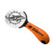 Miami Dolphins Pizza Cutter