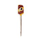Washington Redskins Spatula Large Silicone