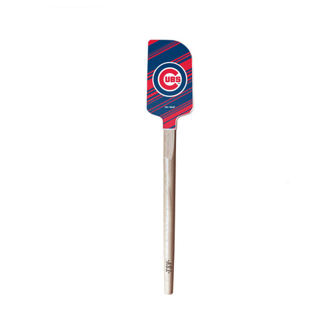 MLB - Chicago Cubs - Grilling
