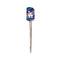 Los Angeles Dodgers Spatula Large Silicone