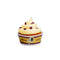 Washington Redskins Baking Cups Large 50 Pack