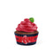 Boston Red Sox Baking Cups Large 50 Pack