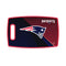 New England Patriots Cutting Board Large