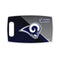Los Angeles Rams Cutting Board Large