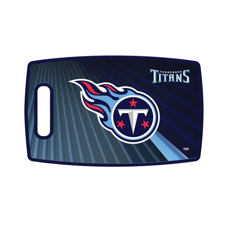 Tennessee Titans Cutting Board Large